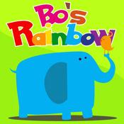 Jumbo book episode 1: Bo's Rainbow