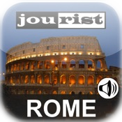 Rome audio city guide