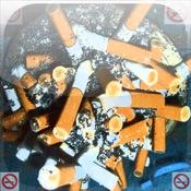 Smoking Pack Year Calculator
