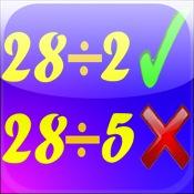 Math Division Tricks