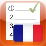 Gengo Quiz - French (Lower Intermediate)