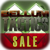 Bellum: Tactics