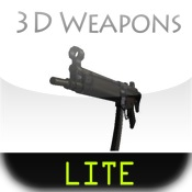 3d Weapons Lite - A Full 3d Rocket Launcher Gun