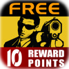 Mafia Wars 10 Reward Points FREE
