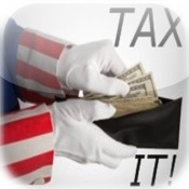 Tax It - Tax and Discount Calculator for iPad and iPhone