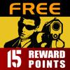Mafia Wars 15 Reward Points FREE