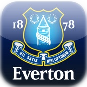 The Official Everton Keepy Uppy Game