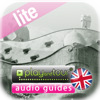 Barcelona touristic audio guide LITE (english audio)