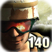 World War™ 140 Honor Points