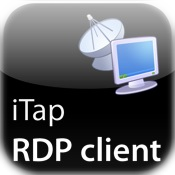 iTap RDP (Remote Desktop for Windows)