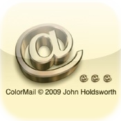 ColorMail - Color Email for iPhone