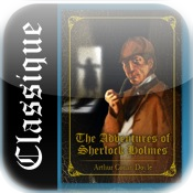 The Adventures of Sherlock Holmes (Classique)