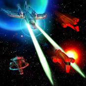 Galactic Gunner