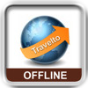 Rome/Vatican (Travelto)-Travel,Travel  Guide,Offline Travel Guide
