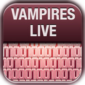 Vampires Live Code Booster