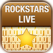 RockStars Live Code Booster