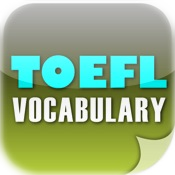 TOEFL - GMAT Vocabulary Builder