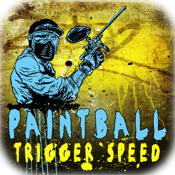 Paintball Trigger Speed