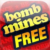 Bomb Mines - 2Fast Speed Game