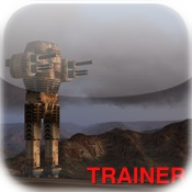 Giant Fighting Robots Trainer