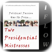 Two Presidential Mistresses by Virginia Ann Harris