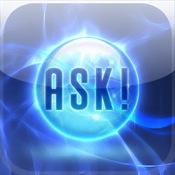 Shake and Ask