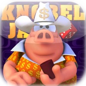 Knobel Jack - 5 Dice
