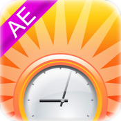 Absalt EasyWakeup AE - smart alarm clock (easy wake up)