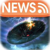 Latest UFO News and Sightings