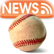 Baseball News Reader