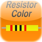 resistorcolor app f r iphone und ipod touch programm. Black Bedroom Furniture Sets. Home Design Ideas
