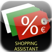 Shopping Assistant €
