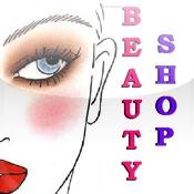 Beauty Shop!