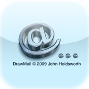 DrawMail - Draw Emails on iPhone
