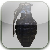 Real Grenade