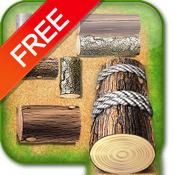 [FREE] Log Puzzle