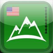 Exact Altimeter for USA + GPS
