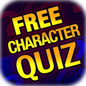 What Type of Character Are You?