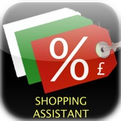 Shopping Assistant £