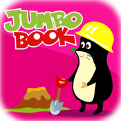 Jumbobook - Meet Nolo the mole