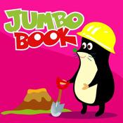Jumbobook - Meet Nolo the mole