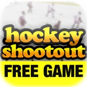Hockey Shootout FREE Game