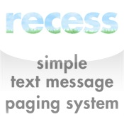 Recess Paging System