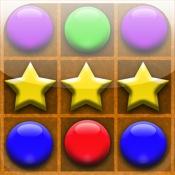 Quadrille Lite - Match three game