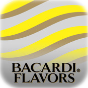 BACARDI® Flavors Cocktail App