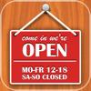 Öffnungszeiten Schweiz