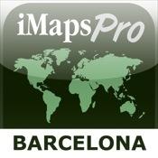 iMapsPro - Barcelona