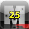 iMafia II 25 PlayMesh Points