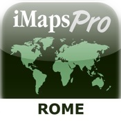 iMapsPro - Rome