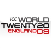 CRICKET ICC WORLD TWENTY 20 ENGLAND 09
